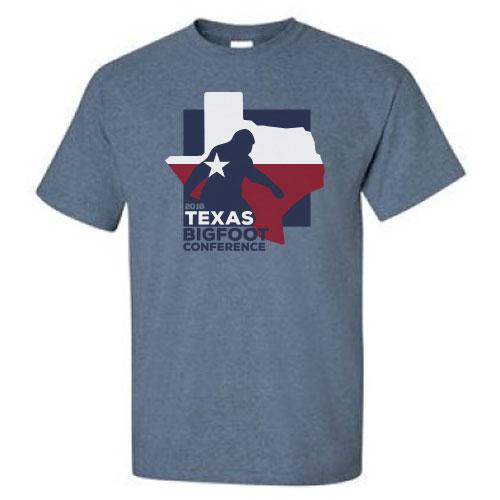 Texas Bigfoot 2018