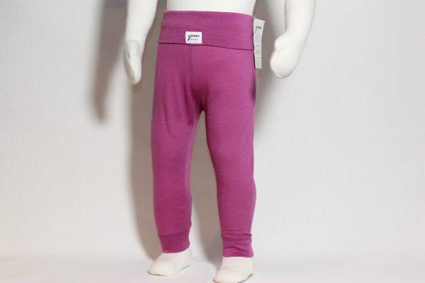 goomo.shop_toddler merino leggings cerise
