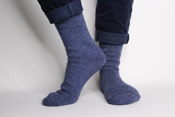 goomo.shop_hand dyed blue Terry