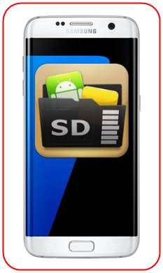 How To Move Pictures To Sd Card On Galaxy S7 Edge : pictures, galaxy, Samsung, Galaxy, GooMobiles.com