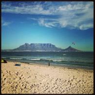 From Blouberg