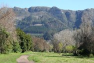 The Alphen Trail