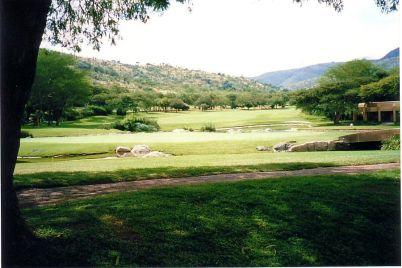 f8 Golf Course