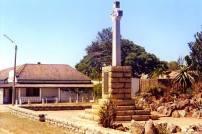 Macheke Memorial