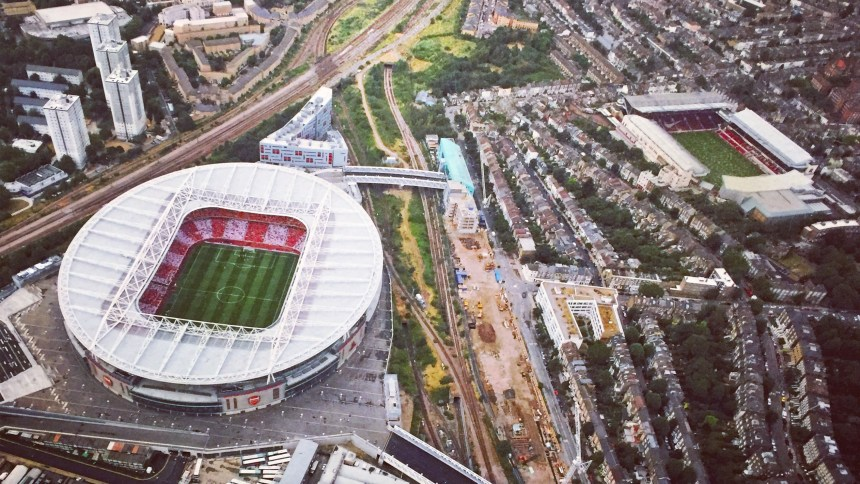 Ashburton Grove