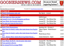 GoonerNews.com in April 2004
