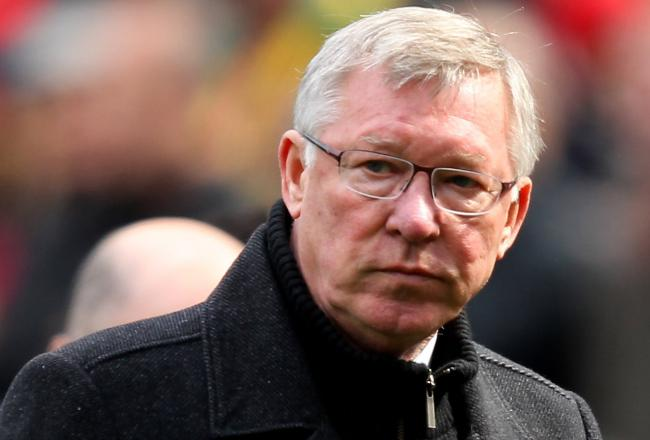 Fergie Return A Possibility – Wenger