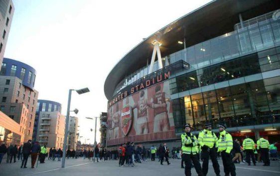 Arsenal Eye PSG Midfielder