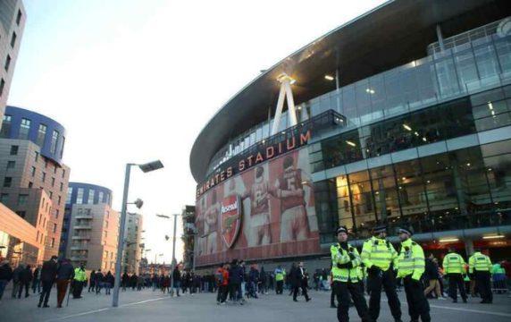 Arsenal Line Up For Morgan Schneiderlin Summer Transfer