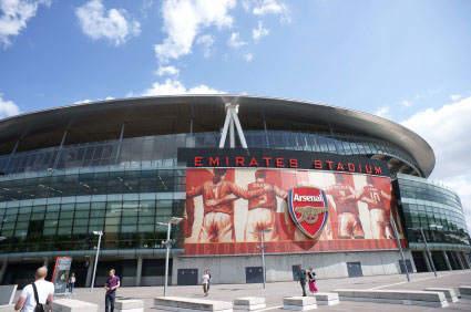 Arsenal To Battle Tottenham And Liverpool For £25.7m Rated Portuguese Talent