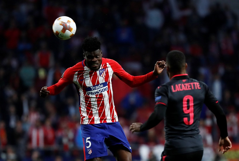Arsenal And French Giants Both Keen On Signing Unsettled La Liga Midfielder