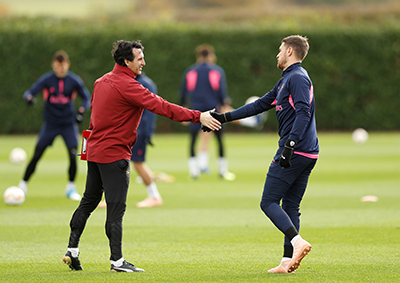 Arsenal V Crystal Palace – Preview And Predicted XI Plus Betting Odds