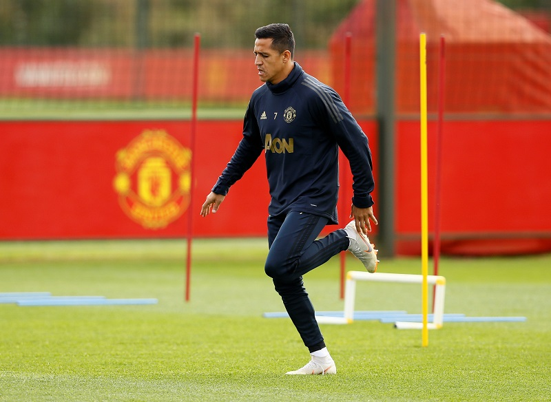 Arsenal V Manchester United – Match Preview, Predicted XI And Betting Odds