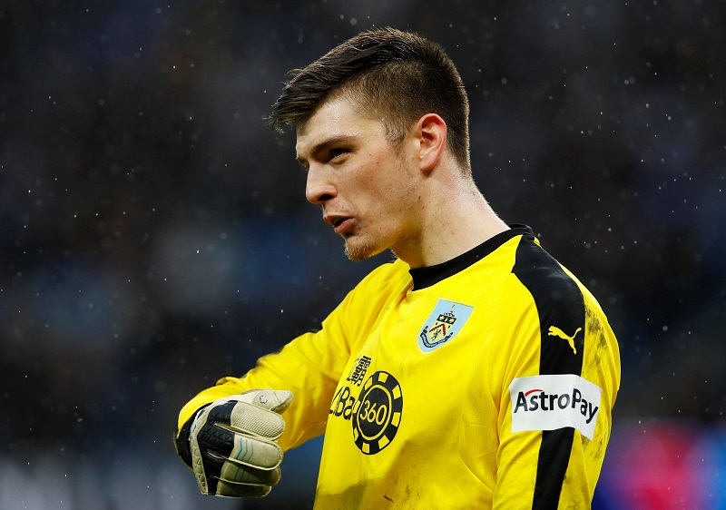 Arsenal In Transfer Tussle With London Rivals For £10m Rated Cech Replacement