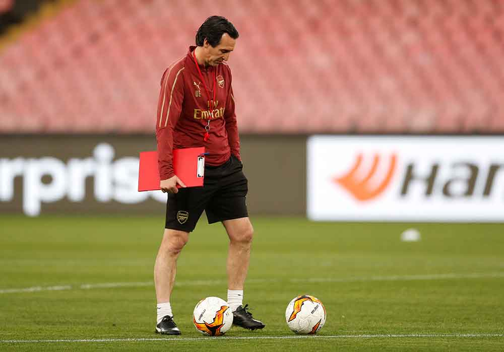 This Fan Outlines The Four Major Mistakes That Unai Emery Made During His First Season At Arsenal