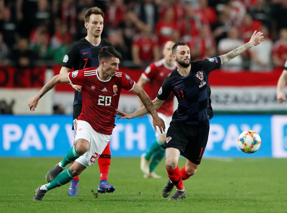 Salszburg Chief Speaks Out Amid Claims That Arsenal Are Keen On Signing £22.5m Rated Playmaker