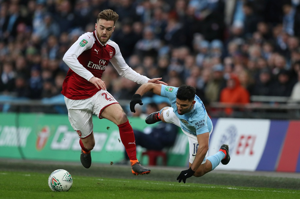 Latest Arsenal Injury News: Updates On Five Players Ahead Of City Clash