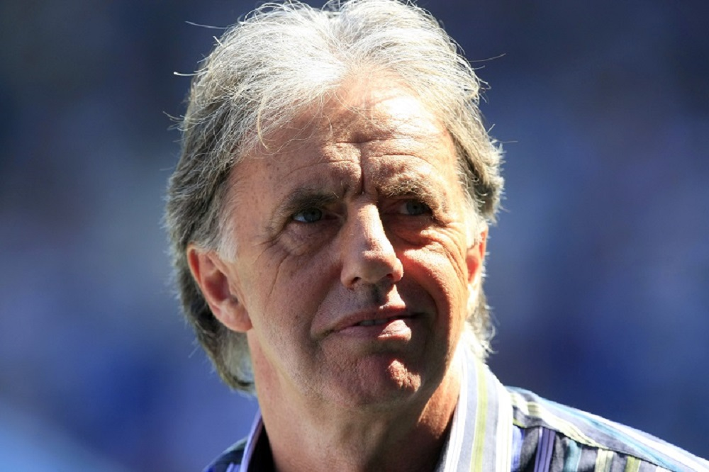 Mark Lawrenson Predicts The Result As Arsenal Take On Fulham