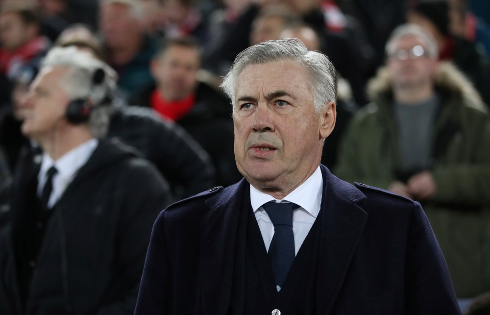 Are Arsenal Right To Snub Ancelotti Due To His Recent Managerial Failures? We Take A Look At What Happened