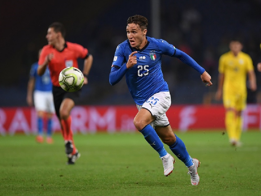 Arsenal Vying With Chelsea And United In Race To Sign £60m Rated Italian Ace