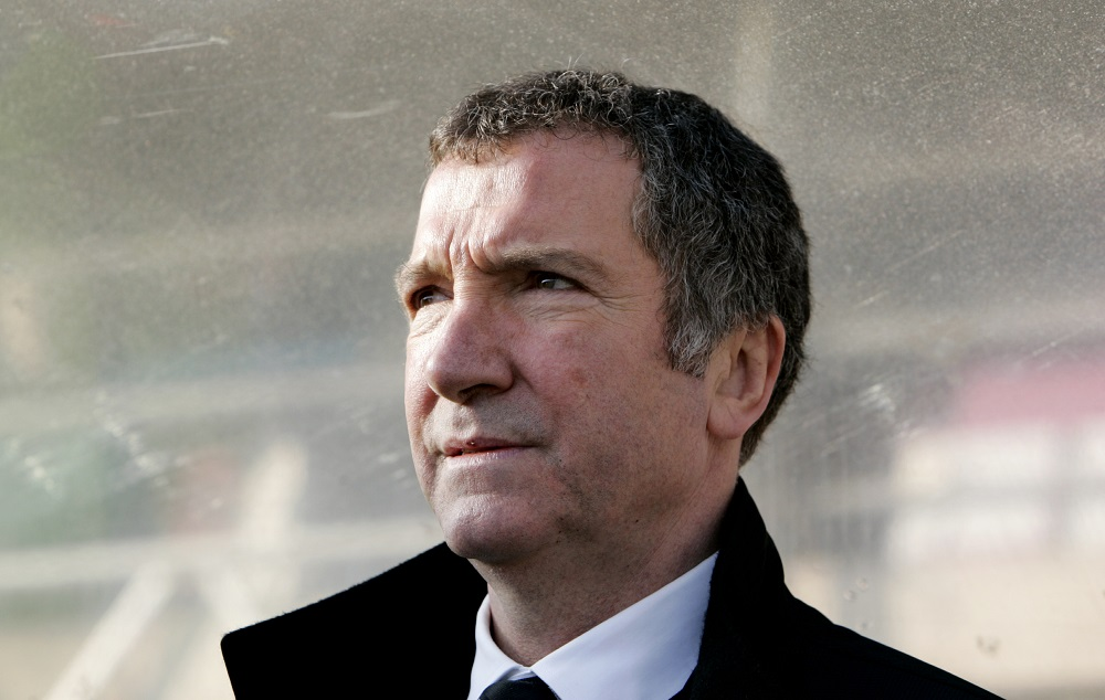 Souness Assesses Arsenal's Chances As He Makes Top Four Prediction