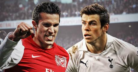 Arsenal-Tottenham