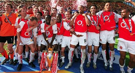 Arsenal-In
