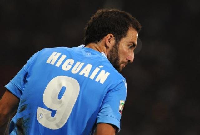 Chelsea-manager-Jose-Mourinho-has-ruled-out-the-possibility-of-the-club-signing-Napoli-striker-Gonzalo-Higuain-in-the-January-transfer-window.