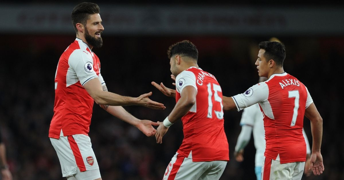 Predicted XI: Crystal Palace vs Arsenal | Gooner Talk