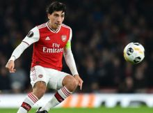 Arsenal manager explains why Bellerin's Real Betis move was necessary