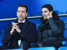 Report: Arsenal have no intention of sacking Mikel Arteta