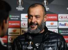 Nuno Santo dodges punishment for ditching interview after Arsenal game