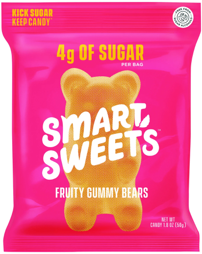 Smart Sweets candy