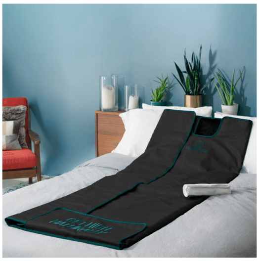HigherDOSE Infrared Mat