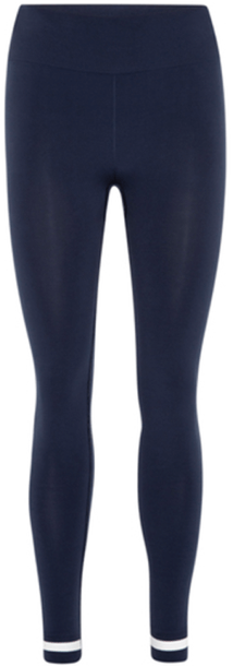 The Upside Seamless Midi Leggings, goop, $120