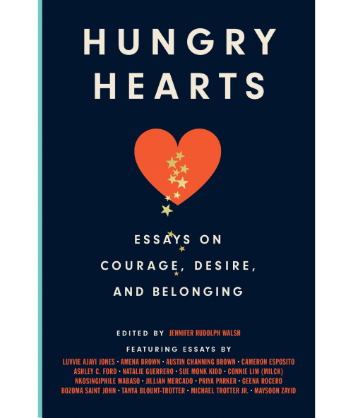 goop Press hungry hearts