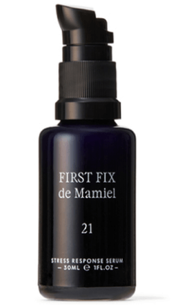 de Mamiel First Fix Serum, goop, $175