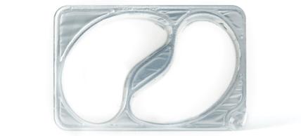 Jillian Dempsey eye mask goop, $75