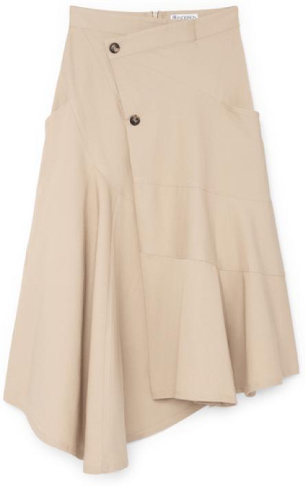 JW Anderson skirt goop, $590