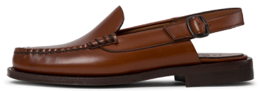 Hereu loafers goop, $425