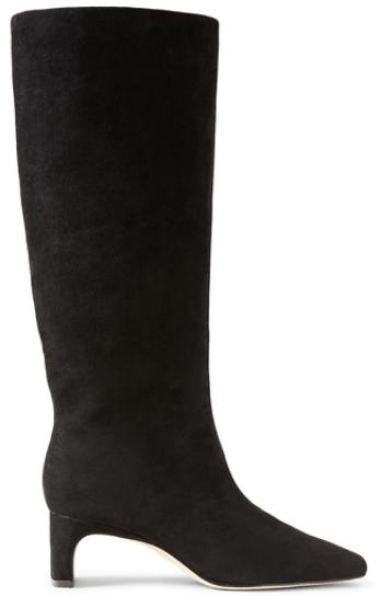 Loeffler Randall boots goop, $695