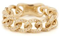 Anne Sisteron ring goop, $1,180