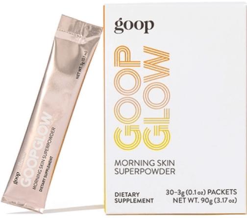goop Beauty GOOPGLOW Morning Skin Superpowder