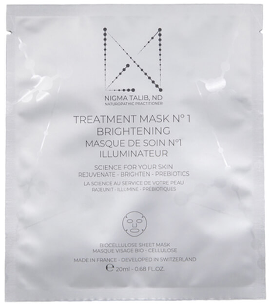 Dr. Nigma Treatment Mask No. 1, goop, $120