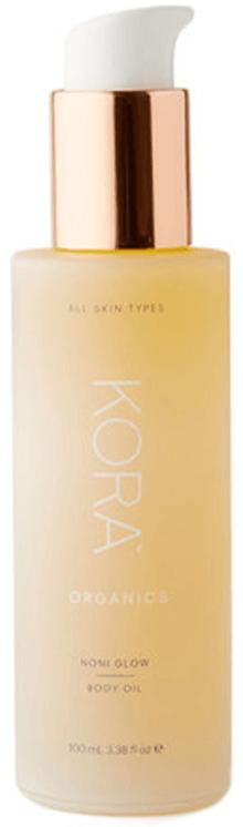 KORA Organics Gradual Self-Tanning Lotion, goop, $48
