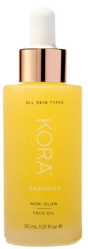 KORA Organics Noni Glow Face Oil, goop, $68
