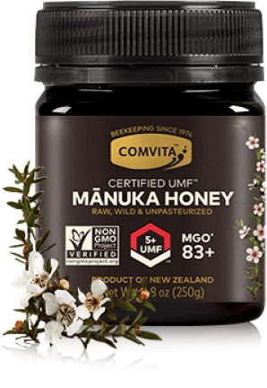 Comvita UMF™ 5+ MANUKA HONEY