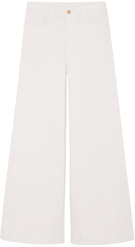 G. Label Mel Relaxed Ultra-Wide Jeans