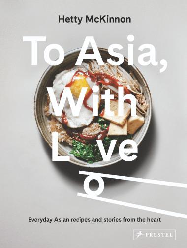 Hetty McKinnon To Asia, With Love