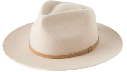 Will + Bear hat
